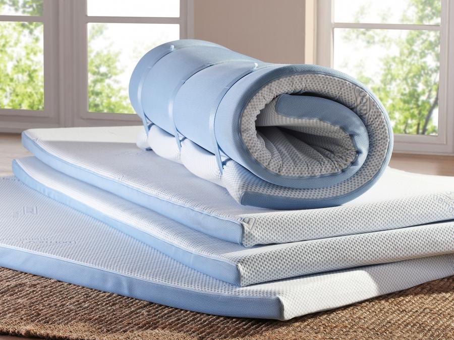prostirka za krevet memosan roll up 3 2. Black Bedroom Furniture Sets. Home Design Ideas