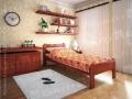 Krevet COMFORT 90x190(200)cm
