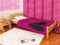 Krevet Kid, kreveti i duseci MOJ DOM